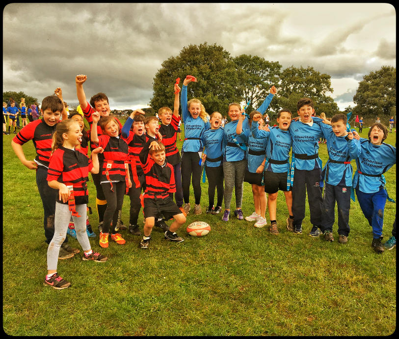 Cheriton TAG Rugby